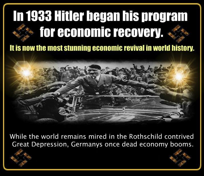 HitlerEconomicRevival