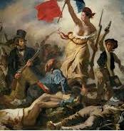 marianne revolution