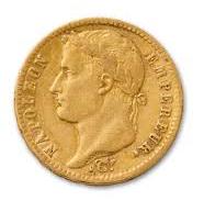 napoleon goldcoin