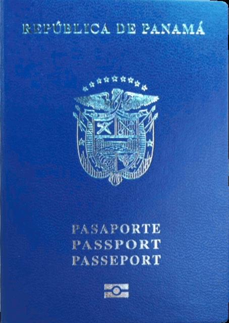 panama passport