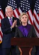 purple clintons