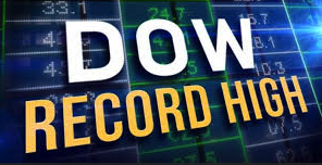 record dow