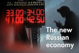 russian boom