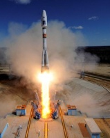 russian space