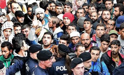 turkse vluchtelingen