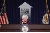 yellen rate hike