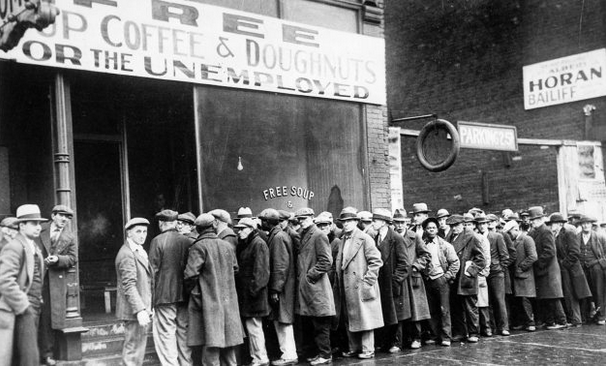 1931 great depression