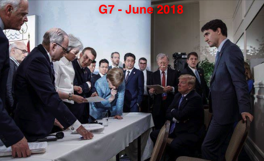 A historic day june 2018