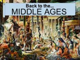 middel ages