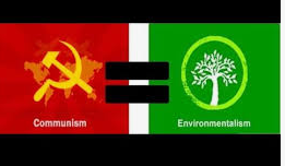 green communists