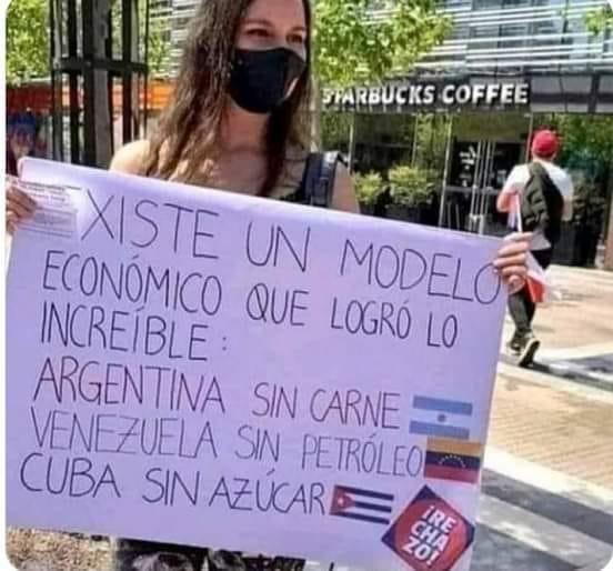 Argentina Venez Cuba