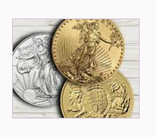 gold coins10