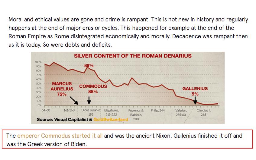 Gallenius vs Biden