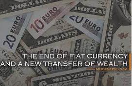 transfer of wealth