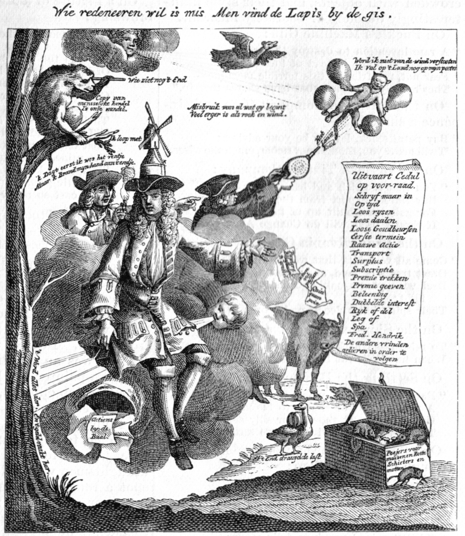 JohnLawcartoon 1720