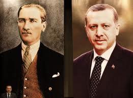 erdogan attaturk