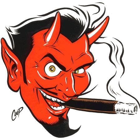 duivel-bankier