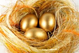 golden egges