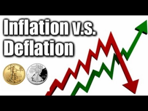 inflationdeflation