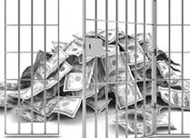 money jail