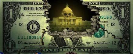 paper dollar
