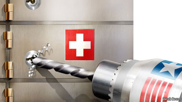 swiss tax vault