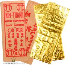 vietnam gold